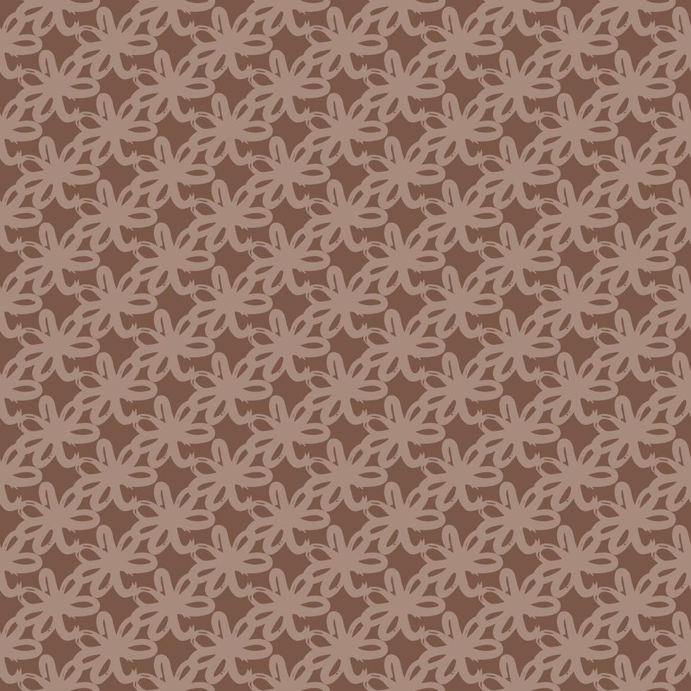 motif de fond de texture transparente de vecteur. dessinés à la main, couleurs marron. vecteur