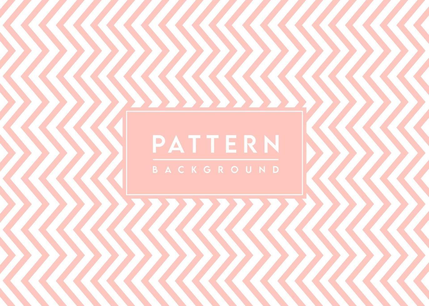 motif de ligne en zigzag fond conception de vecteur texturé