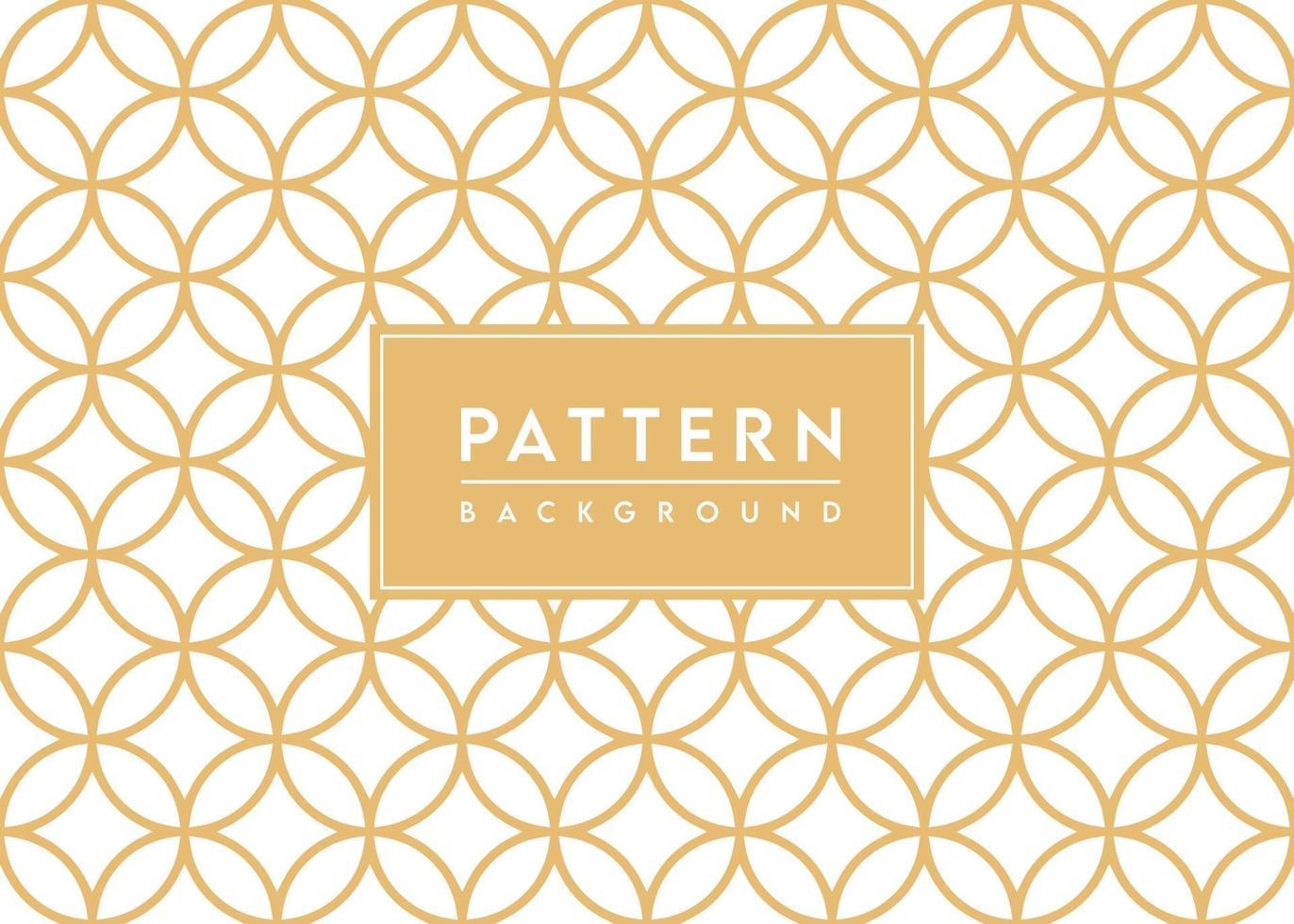 cercle et diamant motif fond texturé vector design