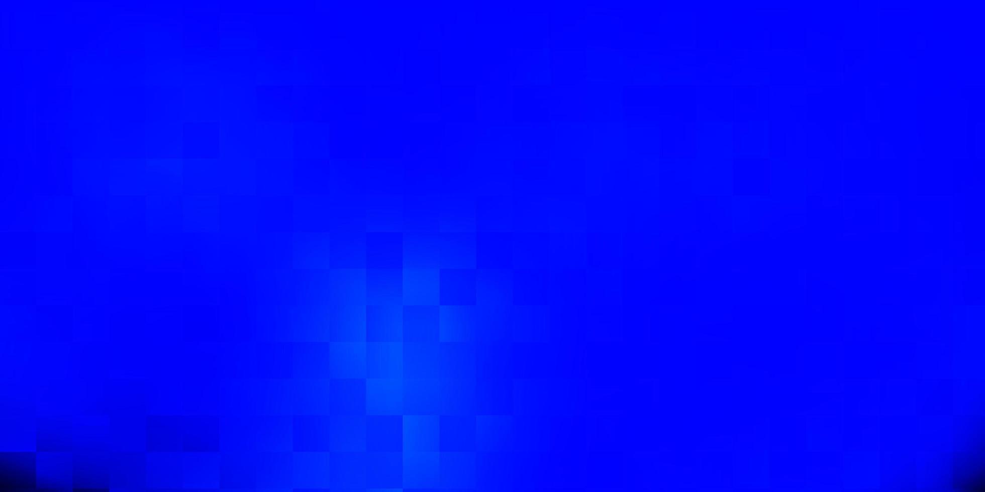 modèle vectoriel bleu clair avec des formes abstraites.