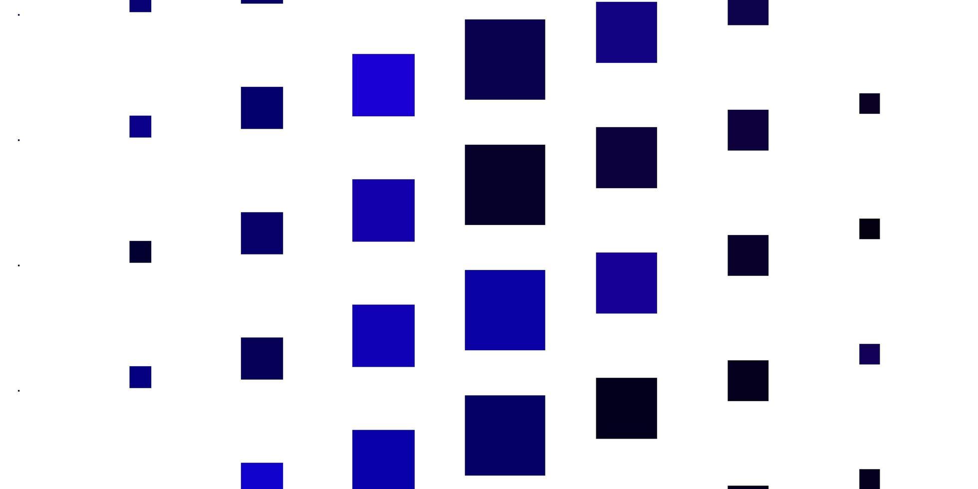 fond de vecteur violet foncé, rose avec des rectangles.