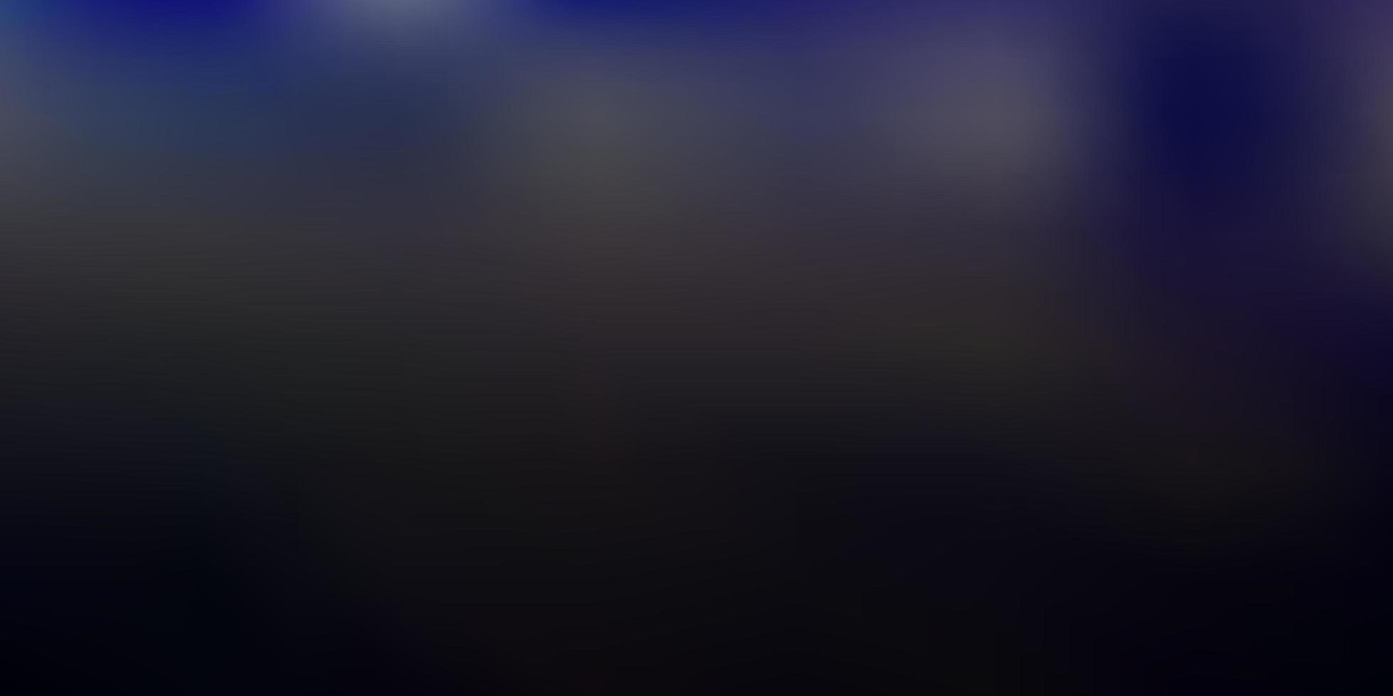 motif de flou abstrait vecteur violet clair.