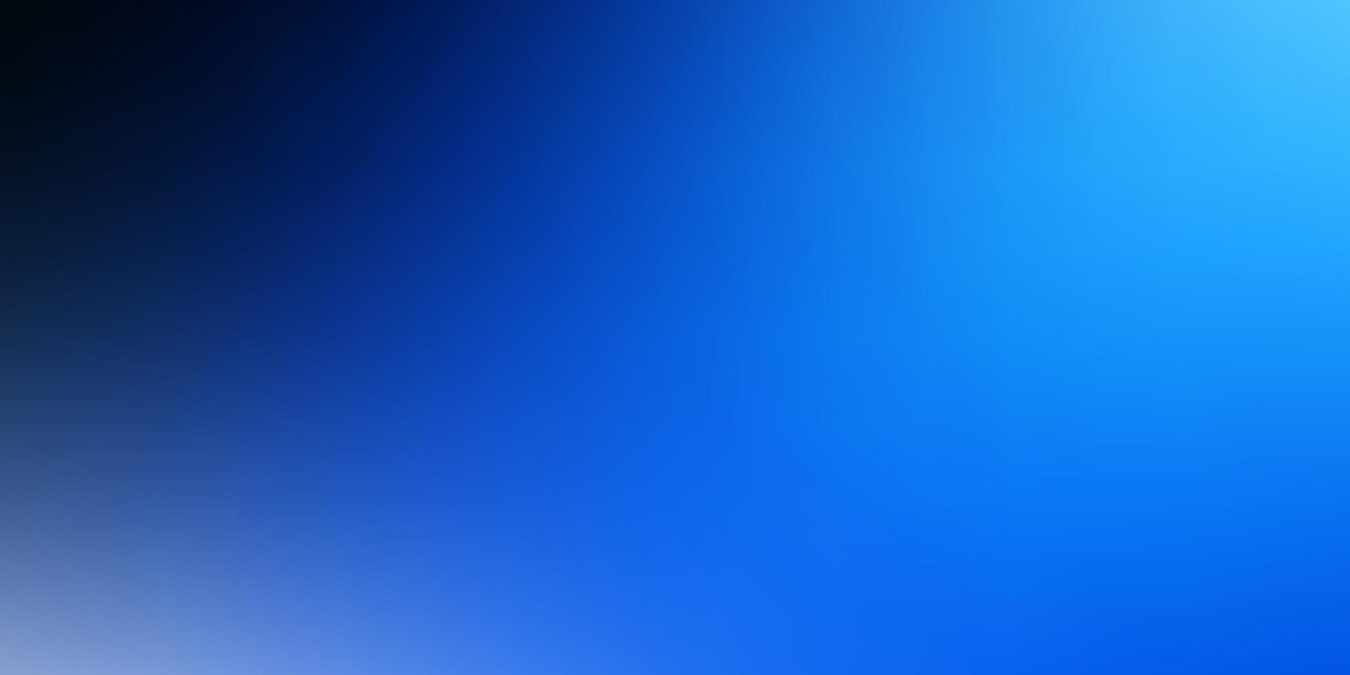 toile de fond abstrait vecteur bleu foncé.