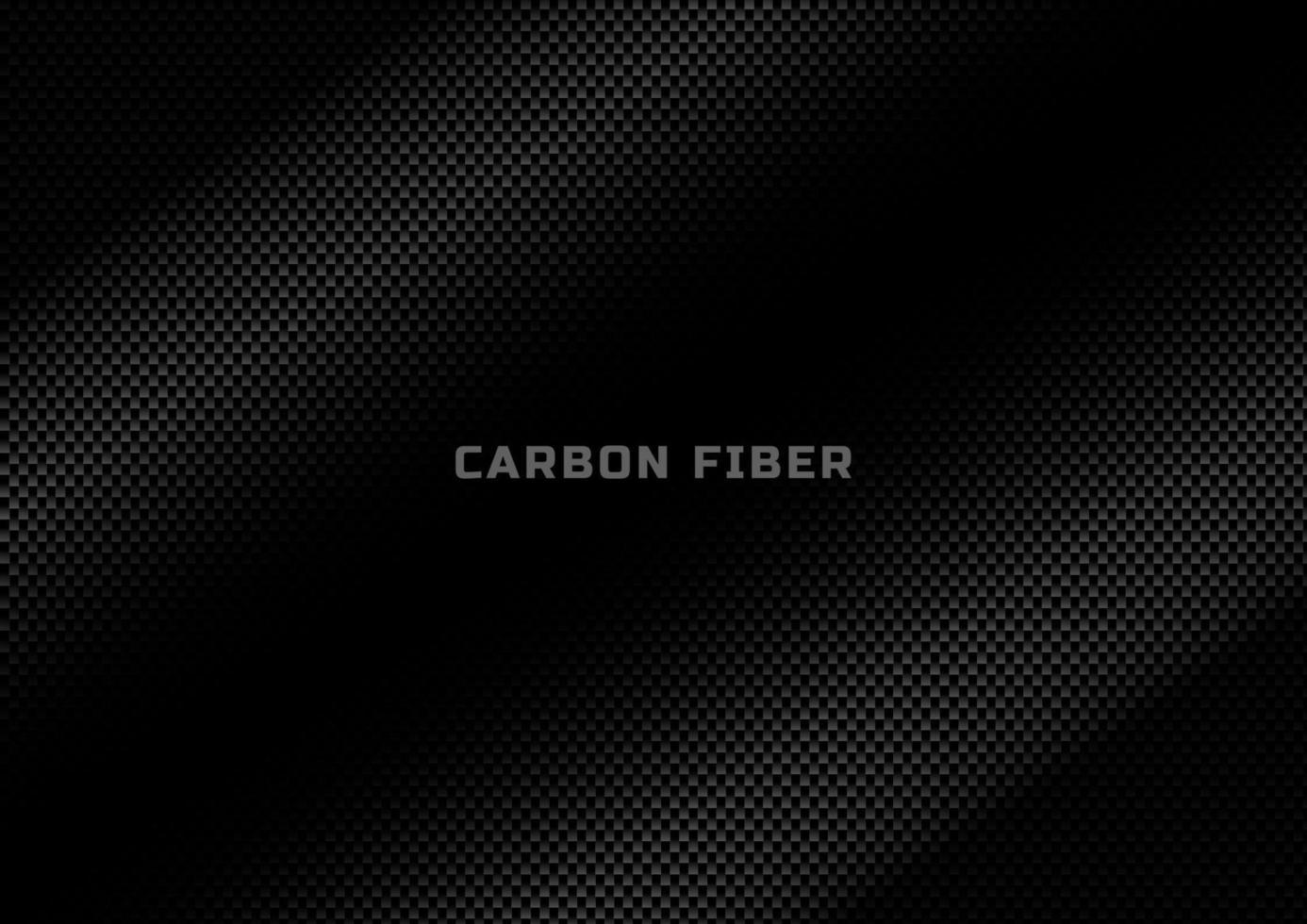 fond de vecteur de texture verticale en fibre de carbone.