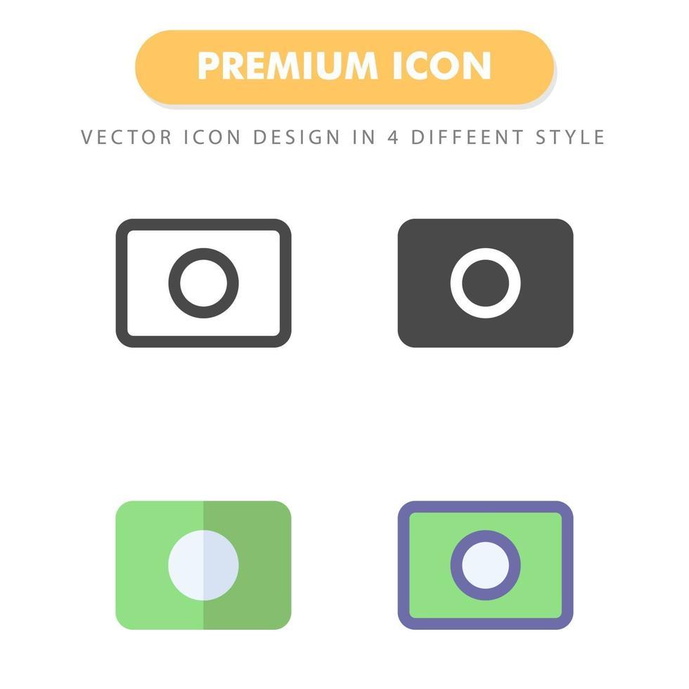 pack d'icônes d'argent isolé sur fond blanc. pour la conception de votre site Web, logo, application, interface utilisateur. illustration graphique vectorielle et trait modifiable. eps 10. vecteur