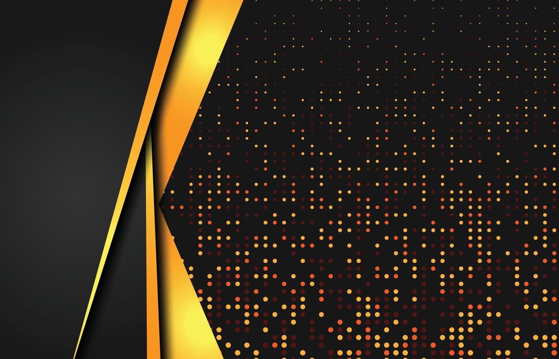 fond moderne avec effet scintillant. élégant fond moderne. fond de vecteur géométrique. illustration vectorielle eps 10