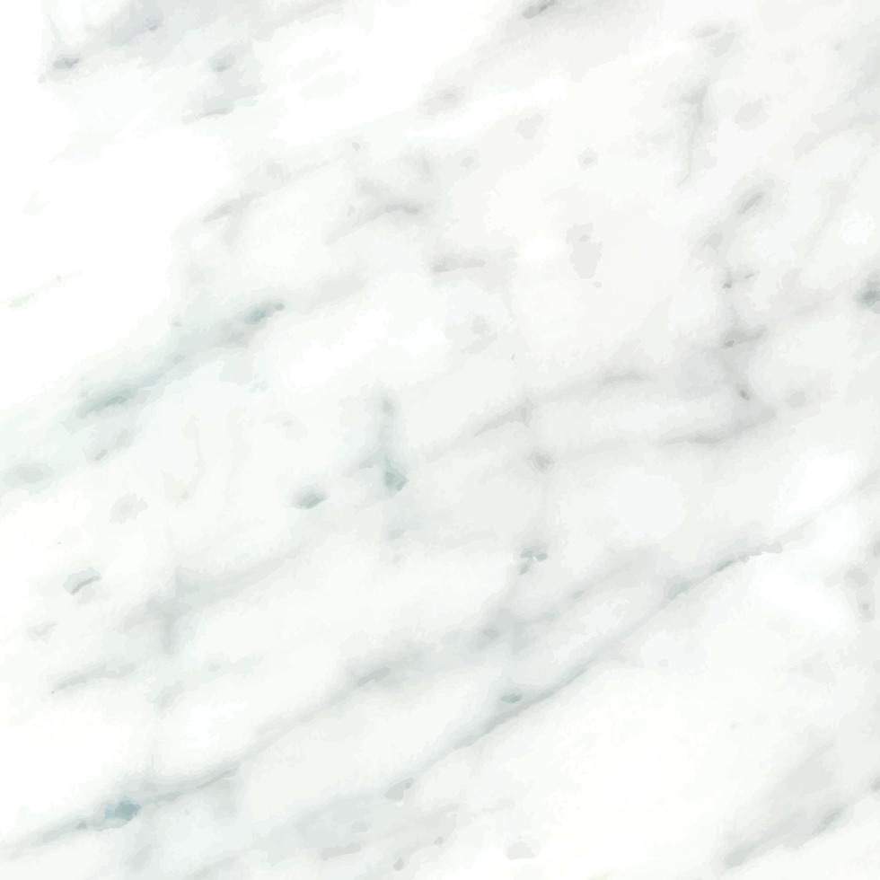 pierre blanche avec fond de marbre noir - vecteur
