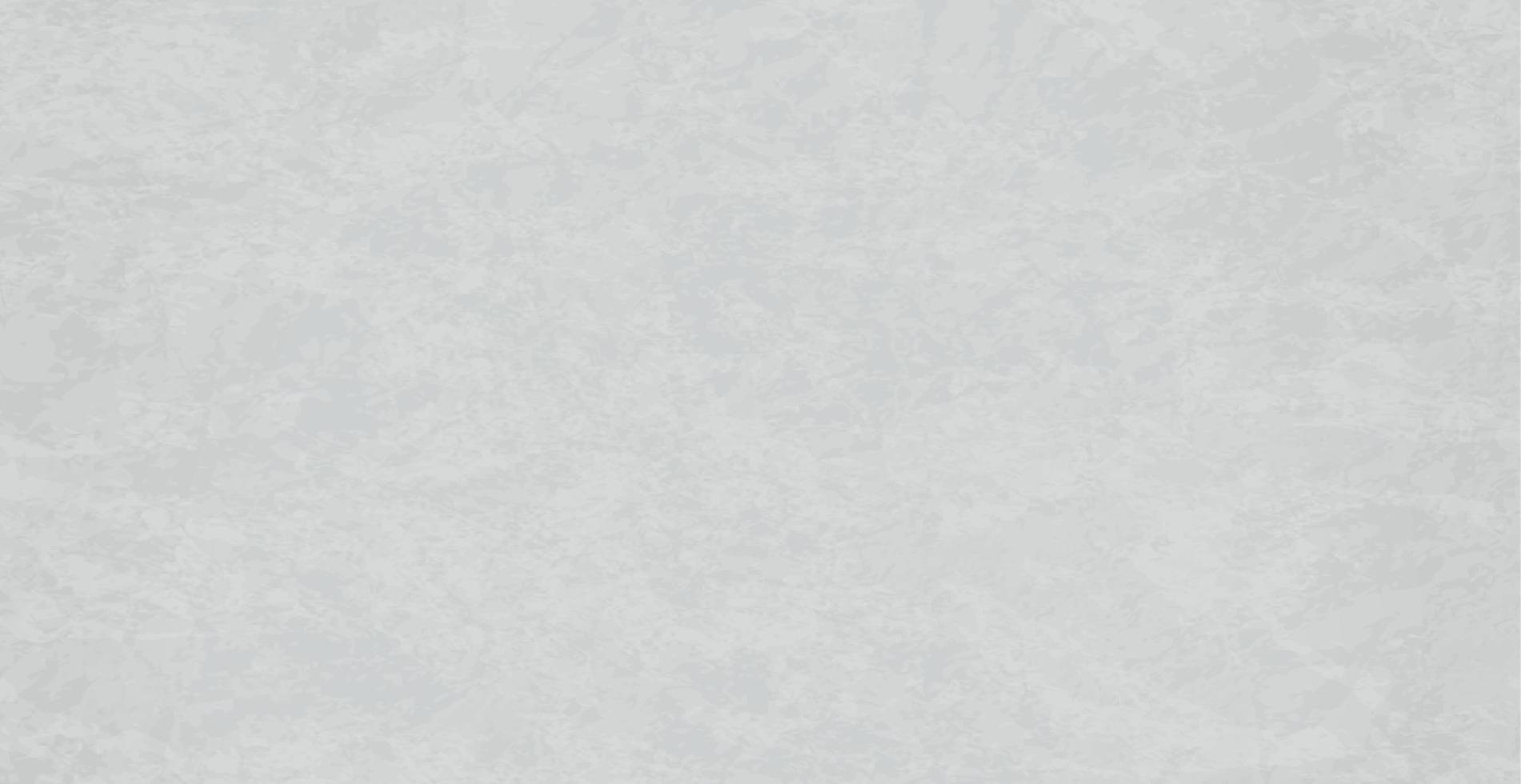 fond web grunge texturé abstrait blanc - vecteur
