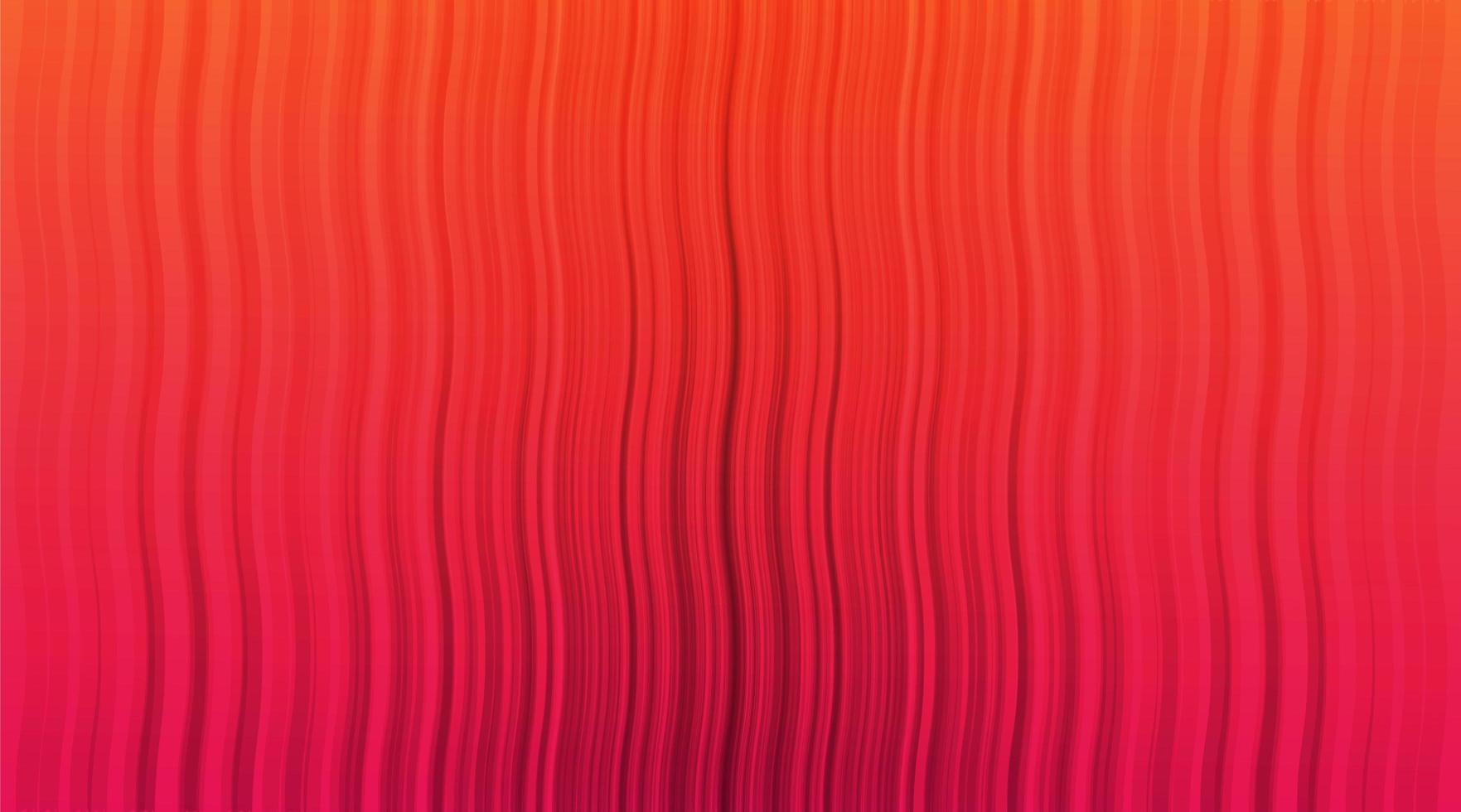 vecteur agitant fond de rideau rose, style moderne.
