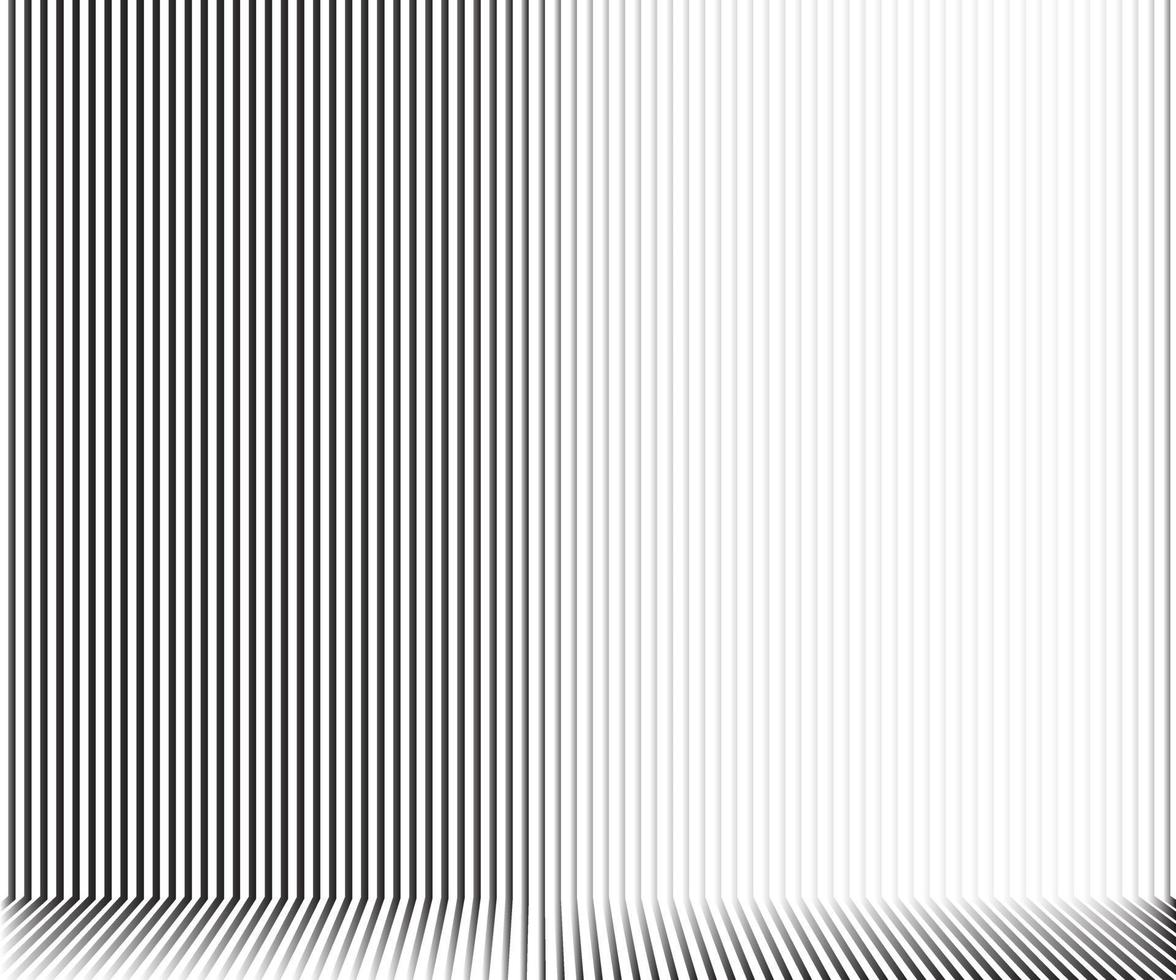 fond abstrait ligne grise. fond de salle de studio, conception de ligne vectorielle, eps10 vecteur