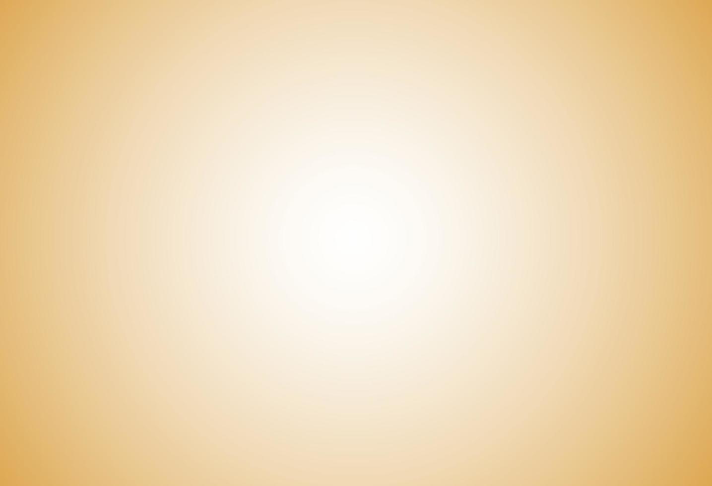 vecteur or style dégradé flou. fond d'écran abstrait illustration de fond de luxe