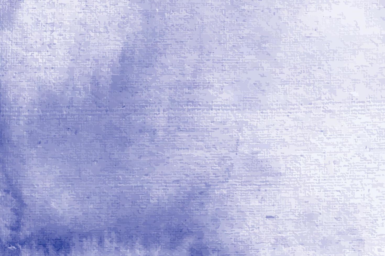 texture de fond peint à la main aquarelle pastel vecteur