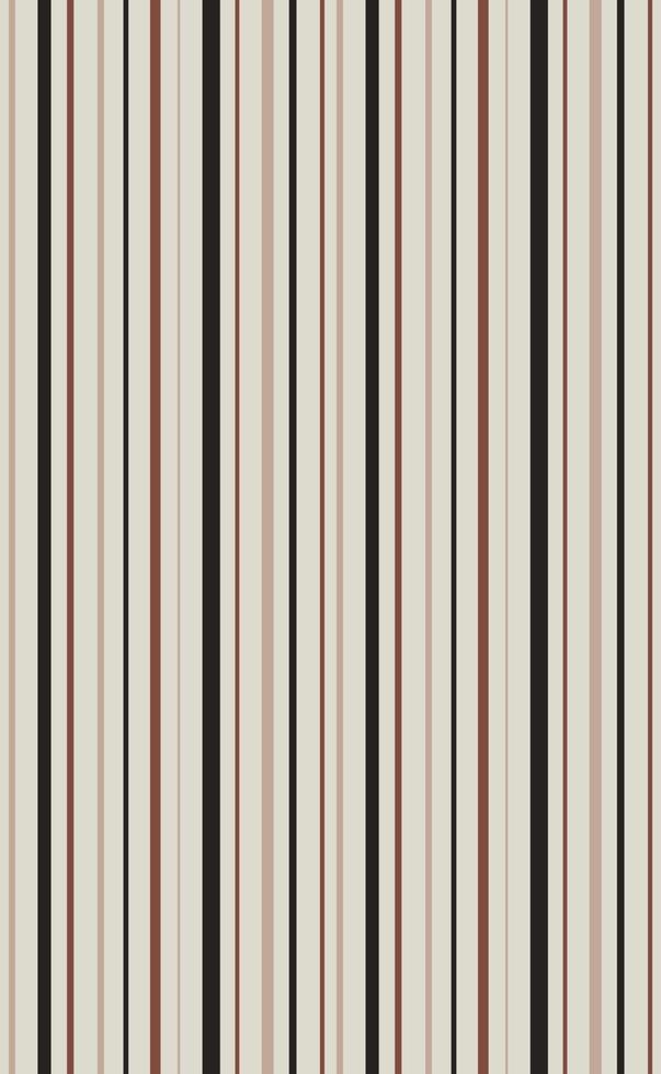 fond beige abstrait avec des lignes multicolores - vecteur