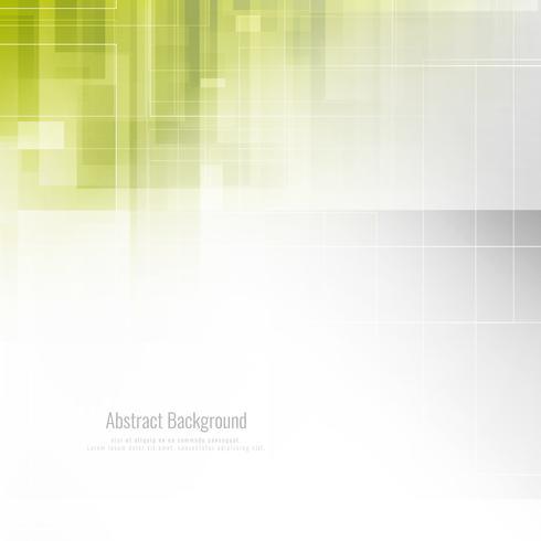 Fond géométrique abstrait polygone vecteur