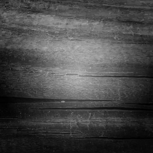 Texture bois abstraite vecteur