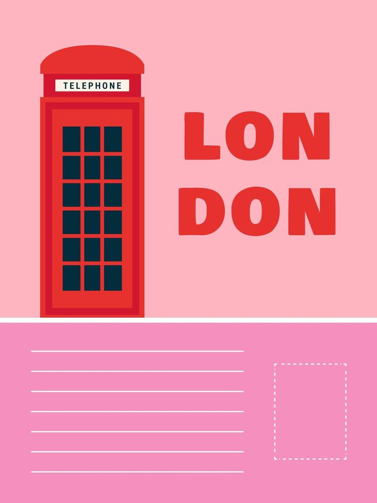 Amazing London Vectors
