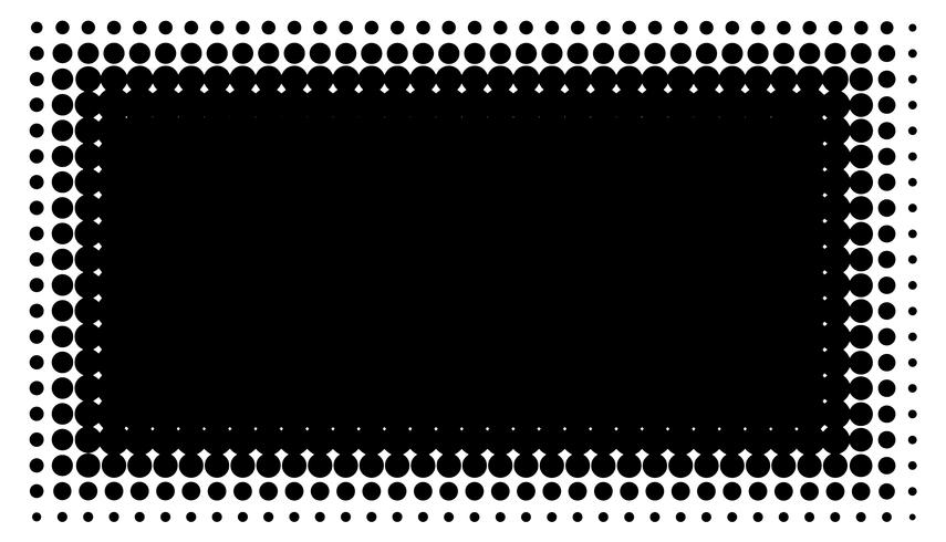 Demi-teintes vectorielles détaillées pour les arrière-plans et les dessins vecteur
