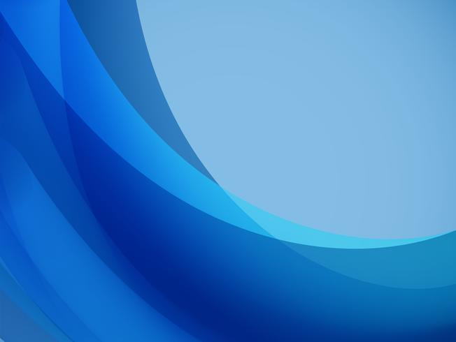 Fond de forme abstraite coloré pour la publicité, illustration vectorielle vecteur