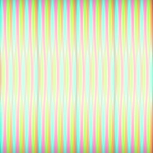 Lumières colorées de bokeh brillent, illustration vectorielle vecteur