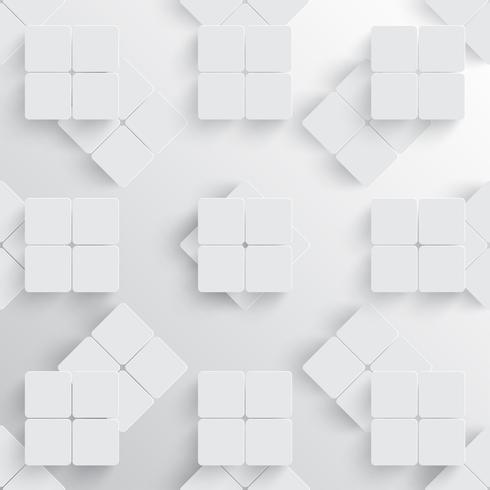 Modèle de fond abstrait vecteur