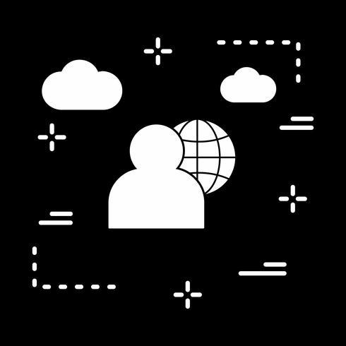 icône d'utilisateur de vecteur