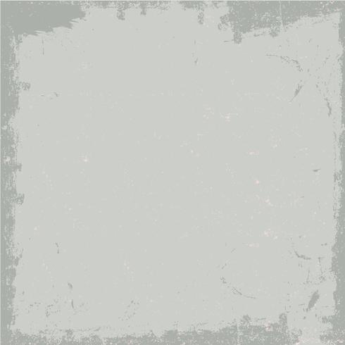 Fond gris sale et usé. vecteur