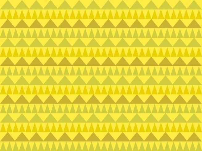 Transparente motif africain avec des éléments géométriques. vecteur