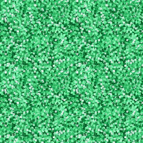 Abstrait vert modèle sans couture vecteur