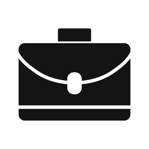 Portefeuille Vector Icon