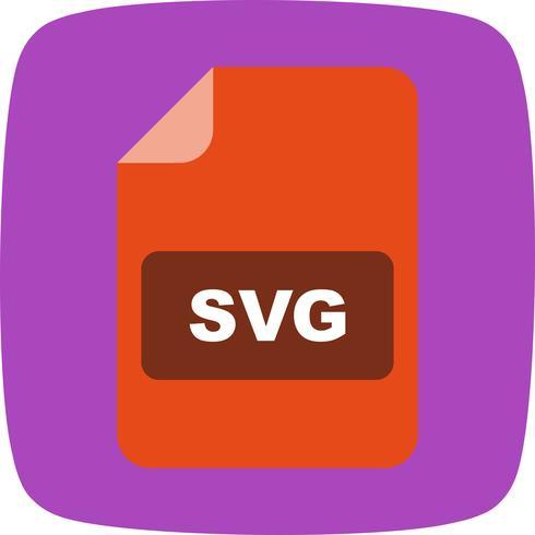 Icône de vecteur SVG