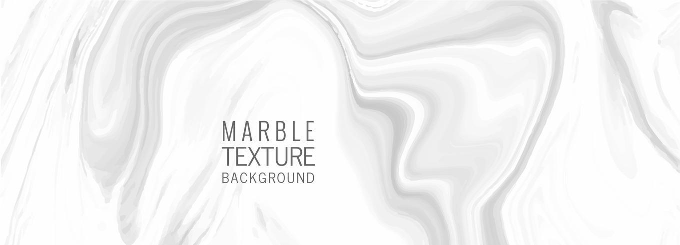 Beau fond de texture de marbre gris vecteur