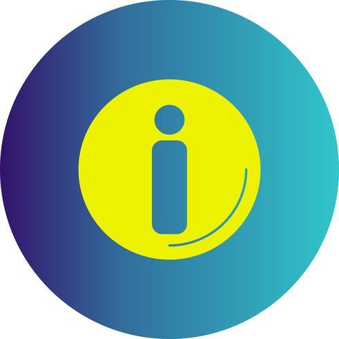 information vecteur ico