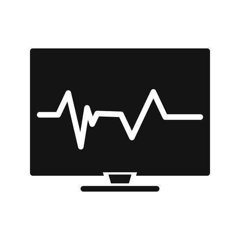 Icône Vector Pulse