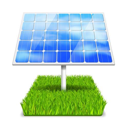 énergie écologique vecteur