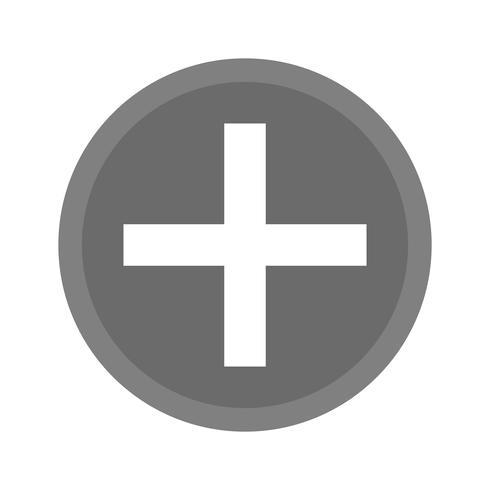 Ajouter un design d'icône vecteur