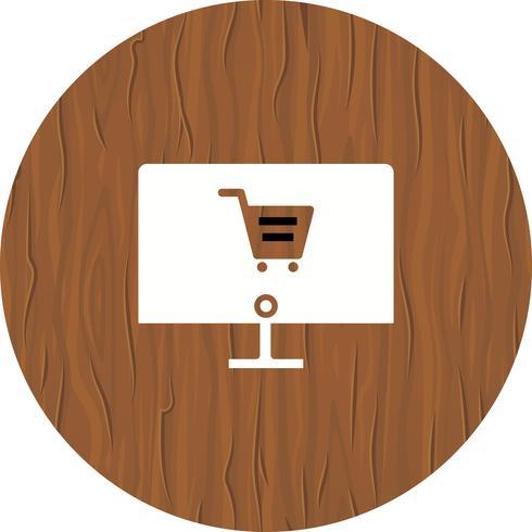 Achat en ligne Icon Design vecteur