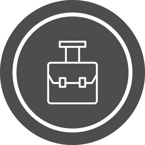 Sac Icône Design vecteur