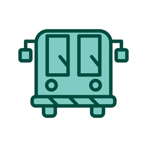 Airport Icon Icon Design vecteur