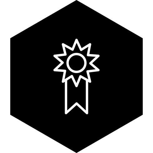 Ruban Icon Design vecteur