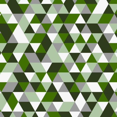 faible polygone et fond géométrique vecteur