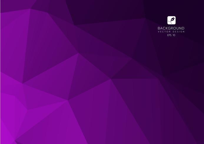 fond graphique illustration dégradé. Conception polygonale de vecteur pour votre entreprise.