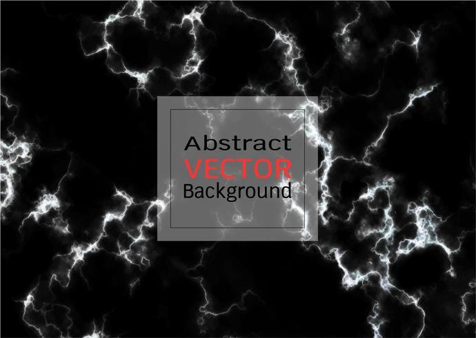 Texture marbre Vector noir.