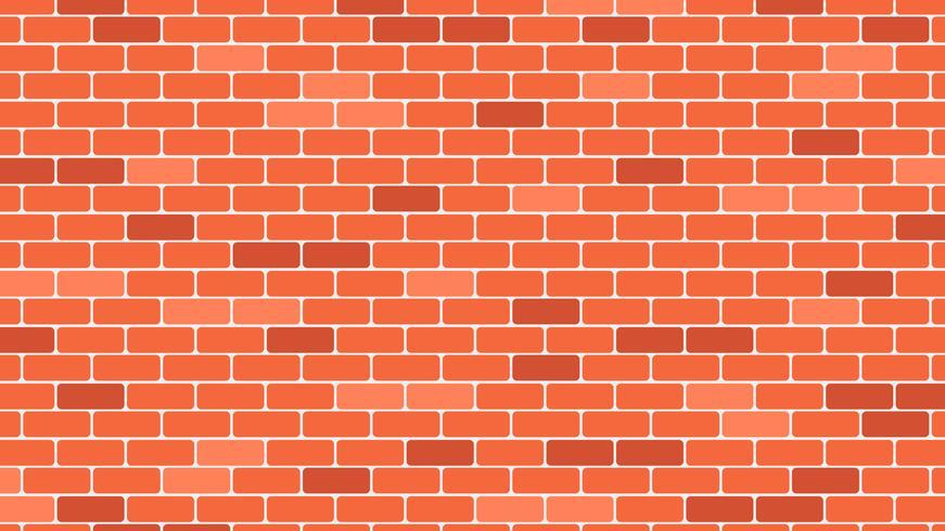 Fond De Mur De Brique Rouge Ou Orange Illustration Vectorielle Telecharger Vectoriel Gratuit Clipart Graphique Vecteur Dessins Et Pictogramme Gratuit