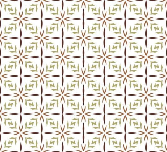 Modèle seamless floral Vector, vecteur de texture répétitive backgro