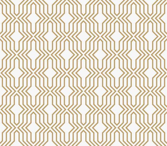 motif sans soudure géométrique avec ligne, pa style minimaliste moderne vecteur