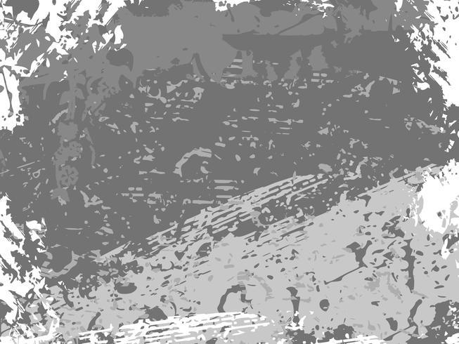 Fond avec texture grunge. Illustration vectorielle vecteur