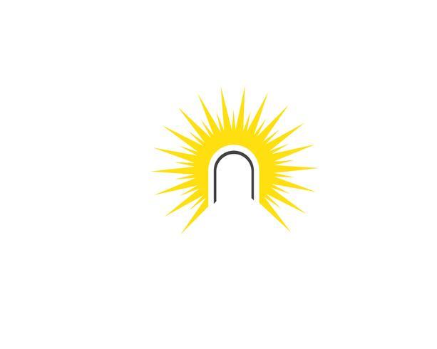 Web logo étoile logo étoile vecteur