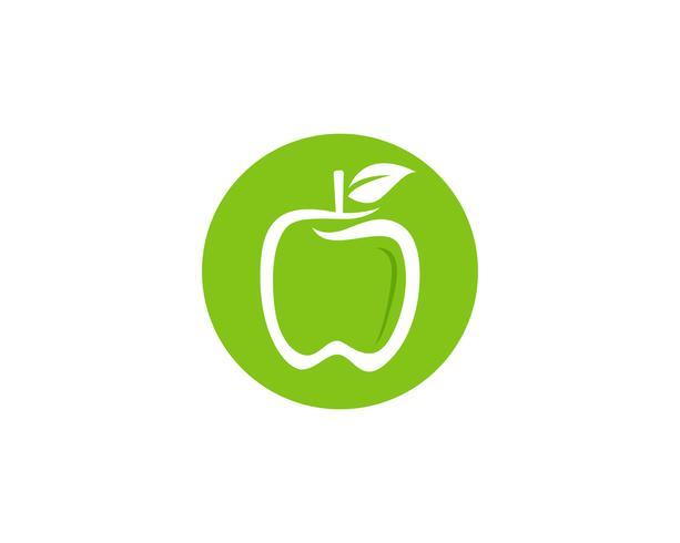 Illustration vectorielle Apple vecteur
