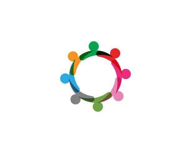 modèle de vecteur de logo bouclier