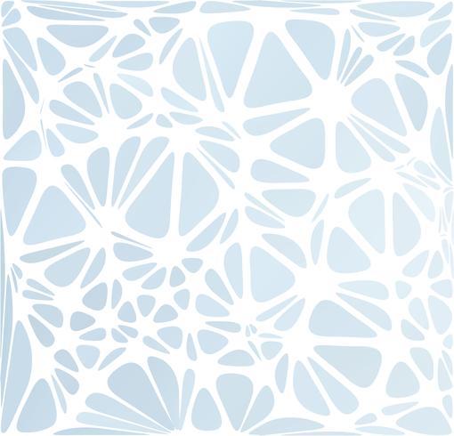 Style moderne blanc gris, modèles de conception créative vecteur